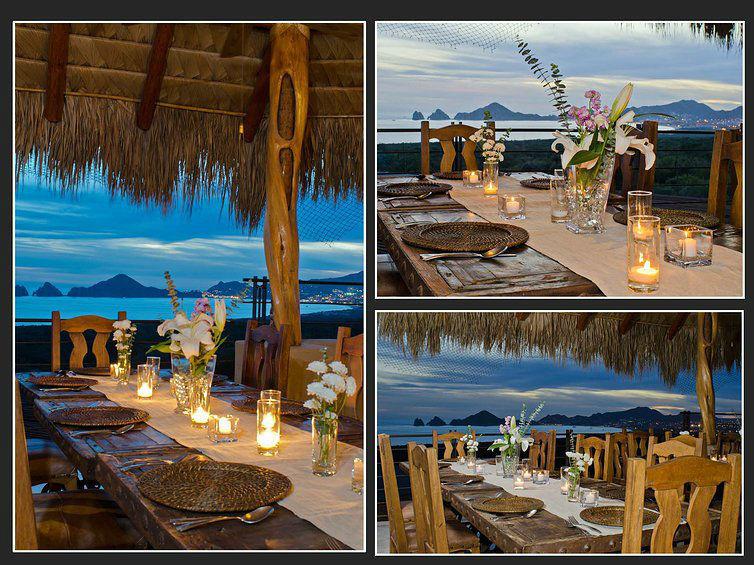 Restaurante Puerta Vieja en Baja California Sur