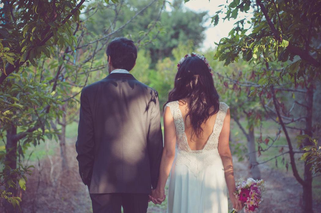 Matrimonio Alejandra y Sebastián