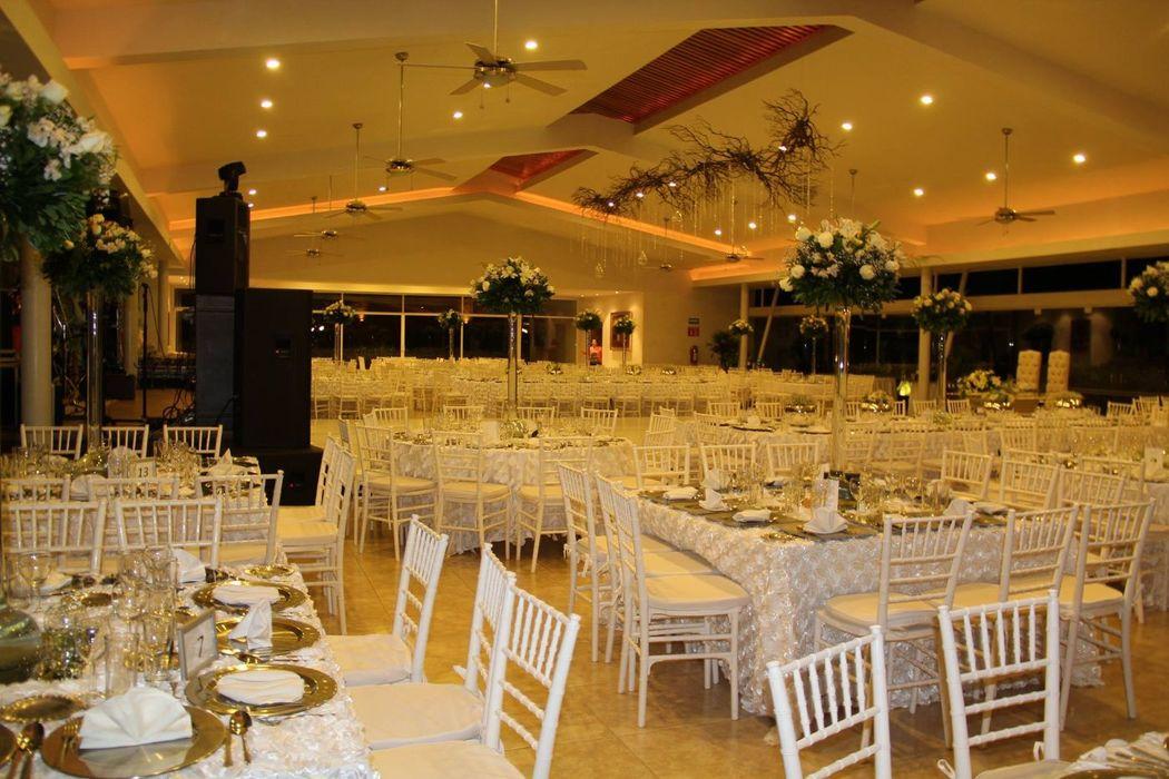 jardin quinta esmeralda bodas