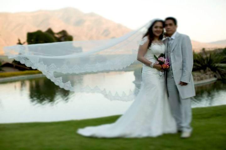 Miguel Y Elizua, una boda de ensueño