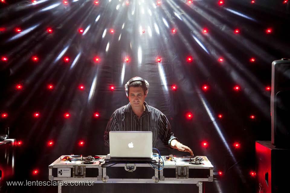 DJ Flantana. Foto: Lentes Claras