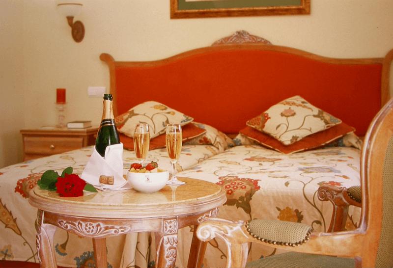 Habitación Standard-Gran Hotel Benahavis