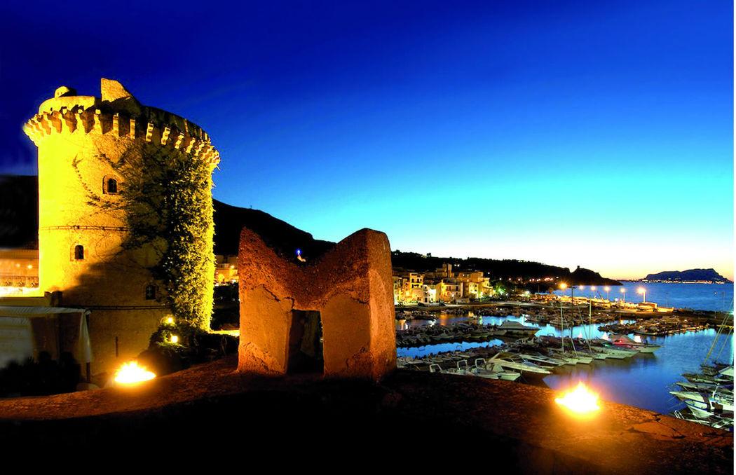 Castello di San Nicola l'Arena