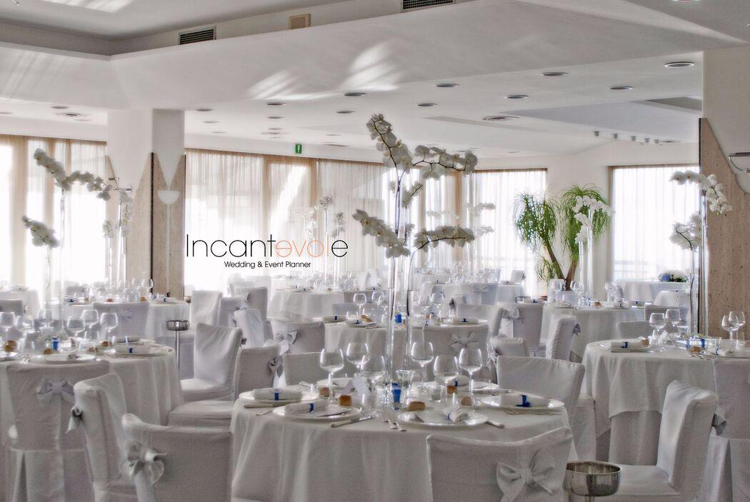 Incantevole Wedding&Event Planner