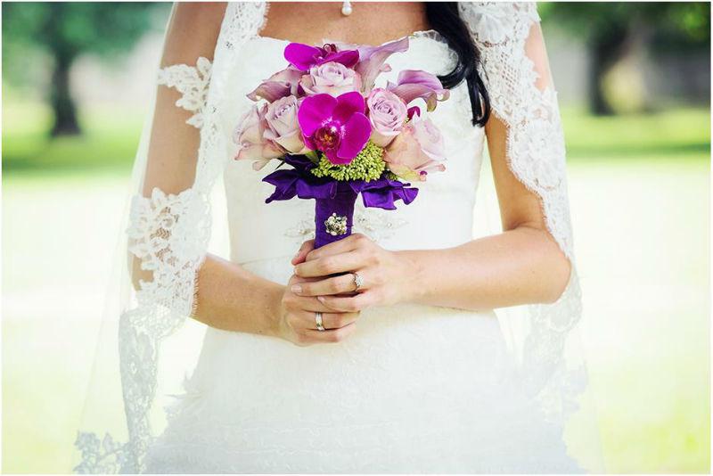 Beispiel: Künstlerische Detailfotografie, Foto: Colorwork Photography.