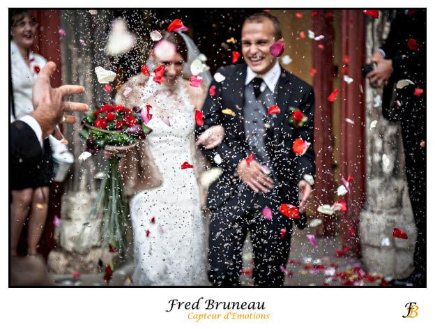 Fred Bruneau