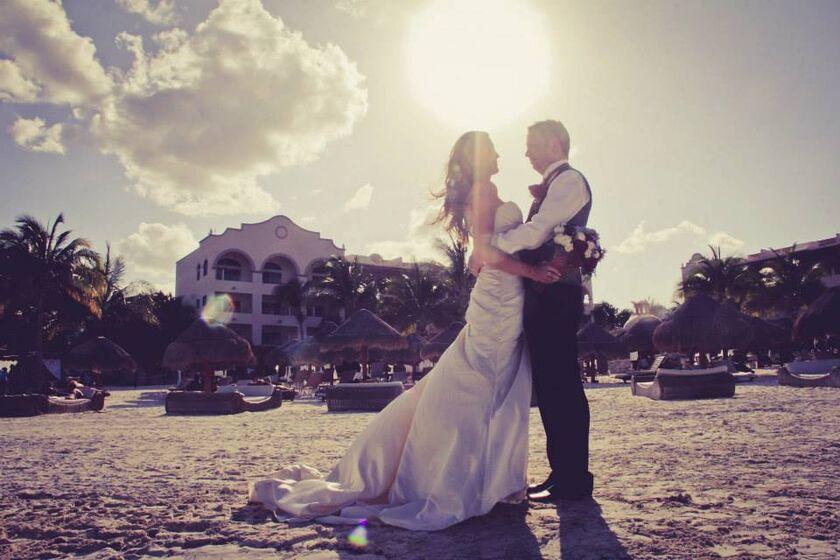11.- Destination Wedding