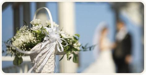 Beispiel: Hochzeit, Foto: Annett Music.