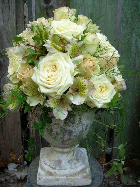 Beispiel: Blumen für Ihre Hochzeit, Foto: Blumen Leitgeb-Hitzler.
