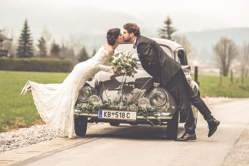 Vintage Hochzeit by Tommy Seiter