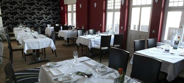 Beispiel: Restaurant, Foto: Restaurant Quack.