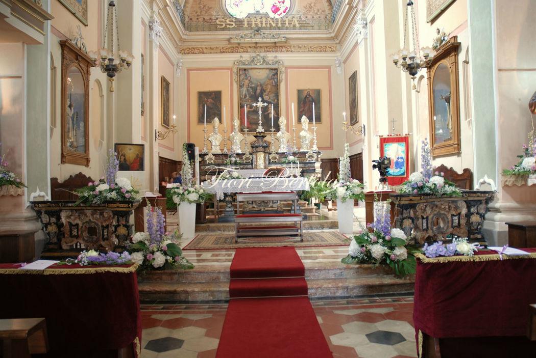 Chiesa di Garlasco Matrimonio