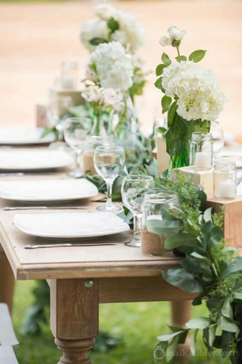 S y V Wedding Planner
