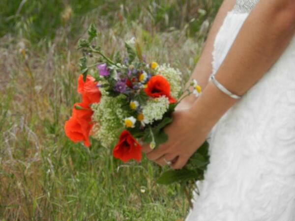 La dulzura de una novia