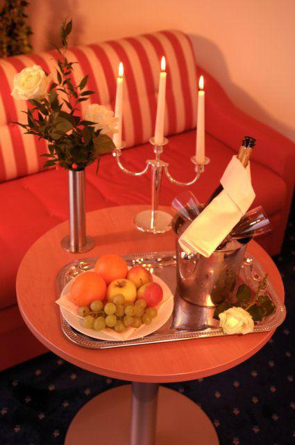 Beispiel: Zimmer - Details, Foto: Hotel Restaurant Talblick.