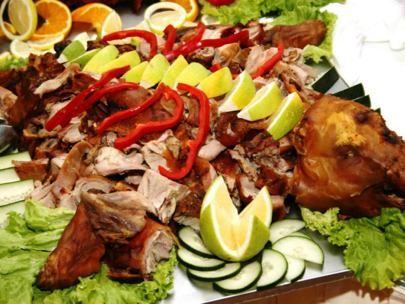 Foto: Algarcatering, Serviços de Catering