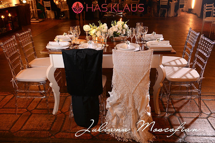 #Has Klaus Eventos - #Hípica Porto Alegre-RS- Casamento Mariana e Filipe -Foto: Juliana Moscofian