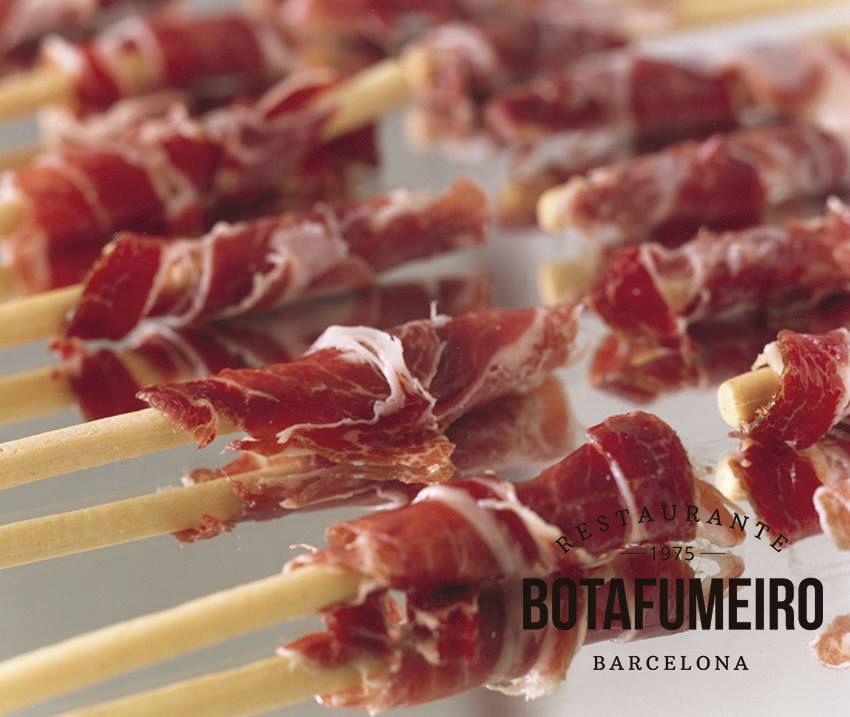 Botafumeiro Catering.