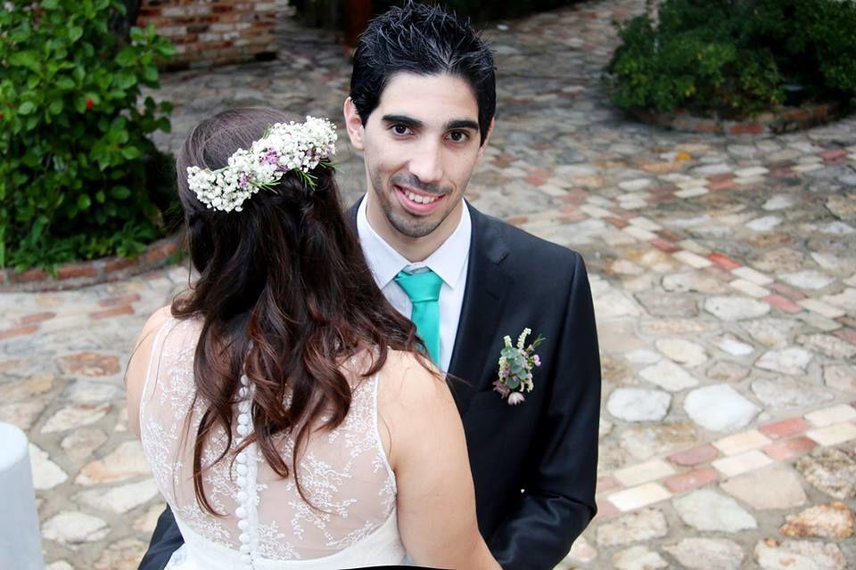 Aplicação cabelo Foto por Recados Visuais Fotografia
