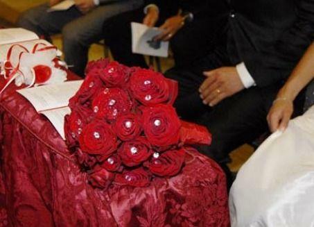Mrs Wedding - Laura Cetti