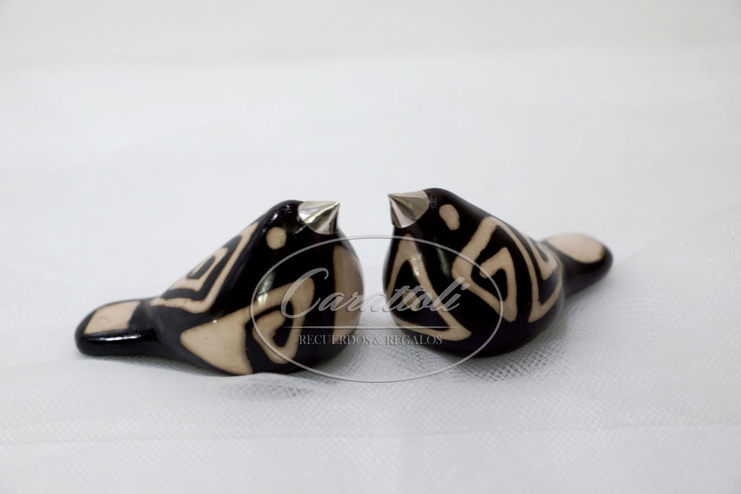 Palomitas mini con plata