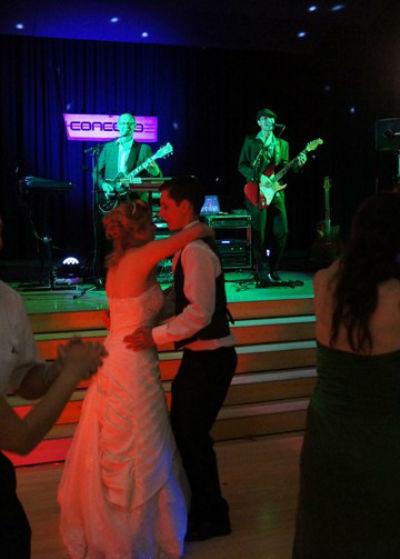 Ihr persönlicher Hochzeitstanz, Foto: Concord.