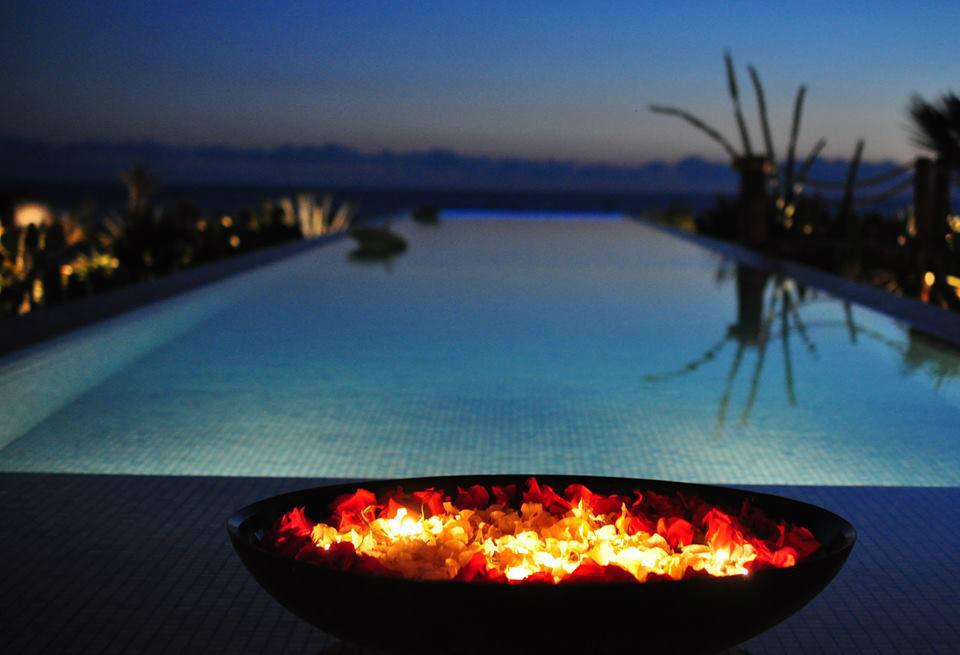 Amalys Luxury Resort en Oaxaca