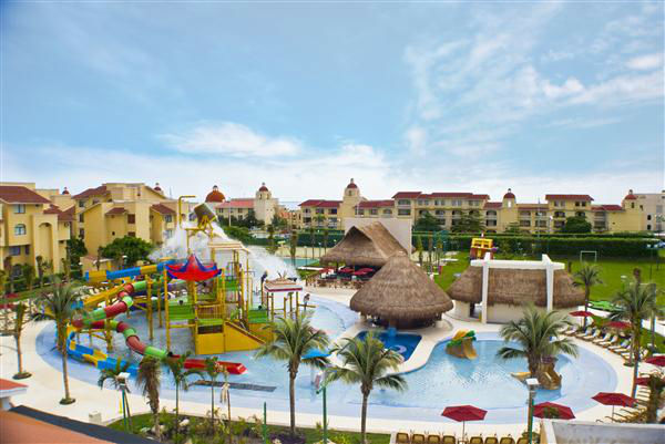 Sea Adventure Resort, hotel para celebrar tu boda en Cancún