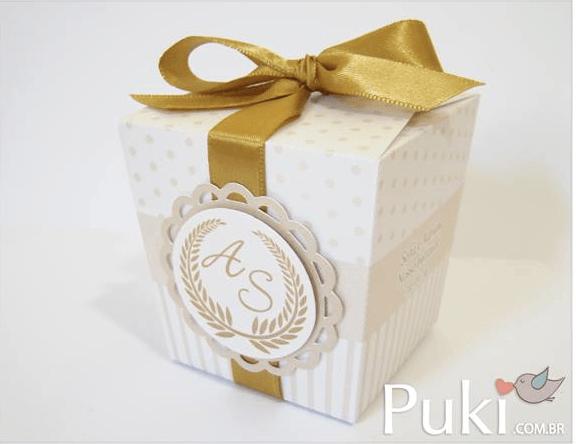 Puki Convites e Lembranças