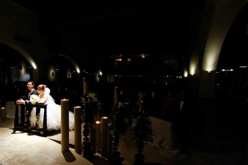 Fotografía profesional de bodas en la Ciudad de México - Foto Quadre