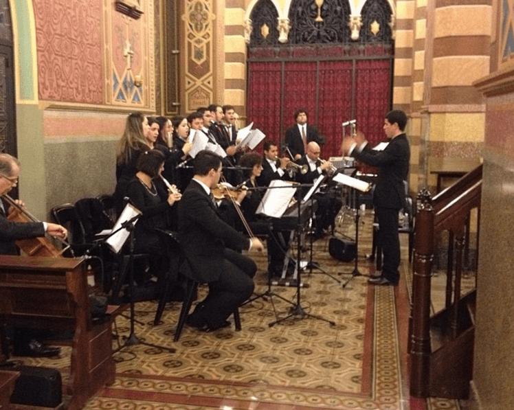 Del Chiaro Coral e Orquestra | Jundiaí