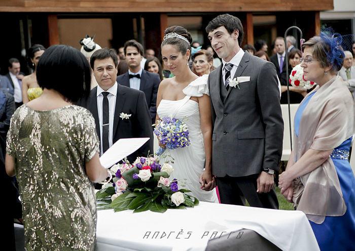 Andrés Parro
