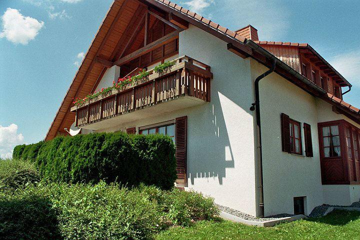 Beispiel: Ferienhaus, Foto: Landgasthof Rössle.