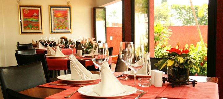 Hotel boutique y banquete para bodas en Cuernavaca - Foto Casa Poézia
