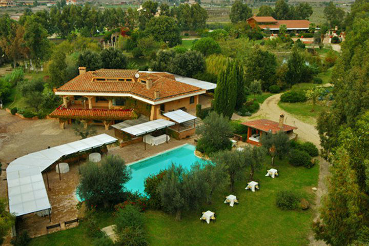 Villa Sanna