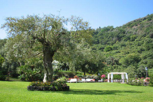 Villa Musmeci