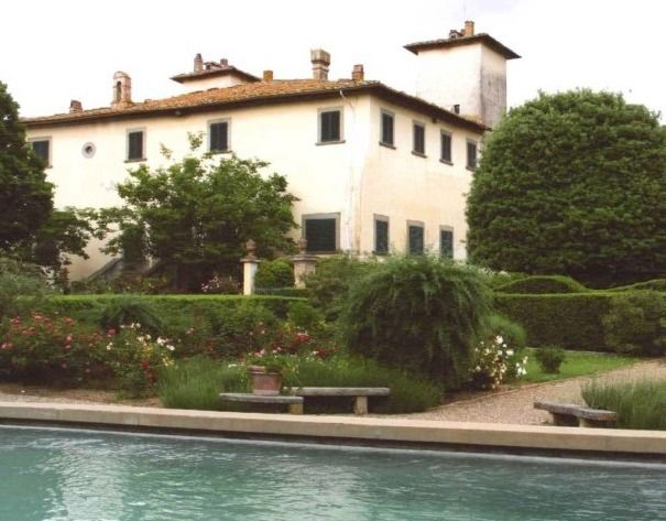 Villa Fontarronco