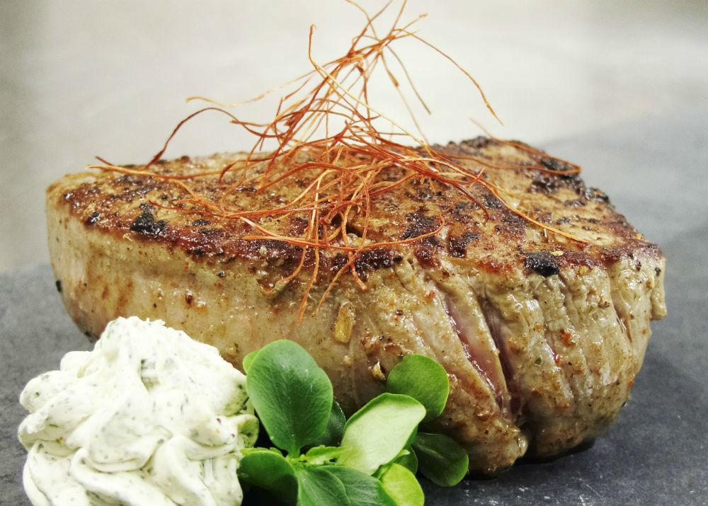 Beispiel: Kulinarische Köstlichkeiten, Foto: Burgrestaurant Gebhardsberg.