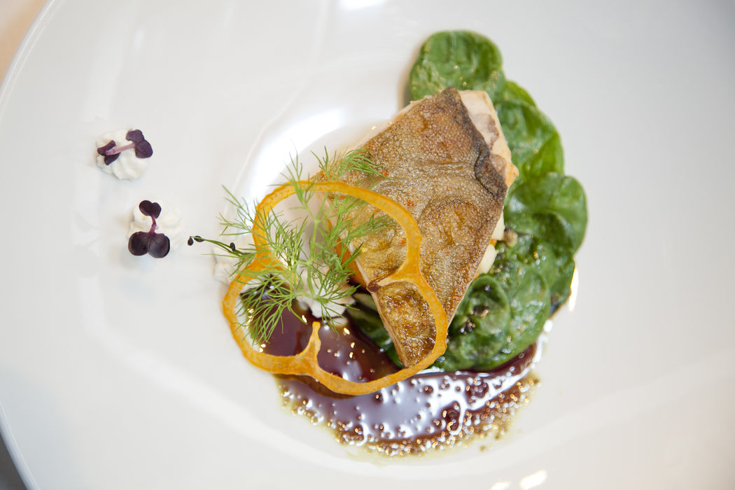 Exquisite Küche, Foto: Hotel Bad Bubendorf.