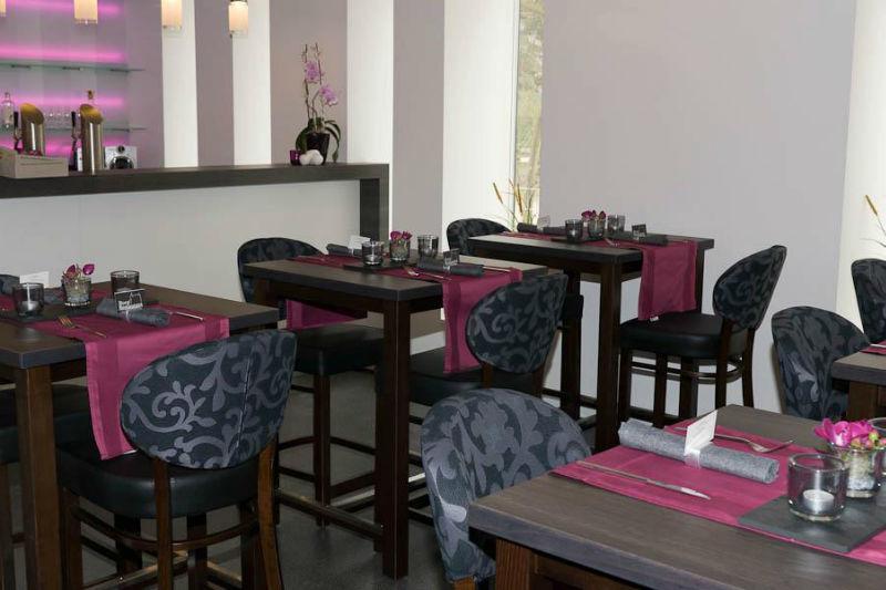 Beispiel: Restaurant, Foto: Gutzeit.