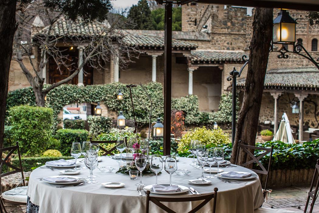 Hacienda del Cardenal Toledo