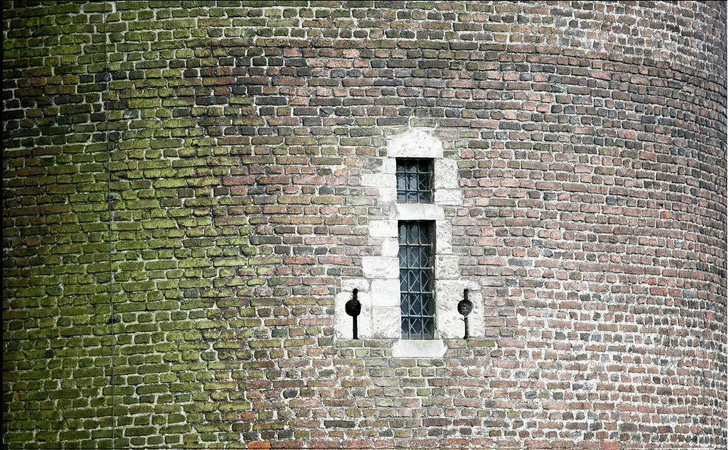 Torenraampje