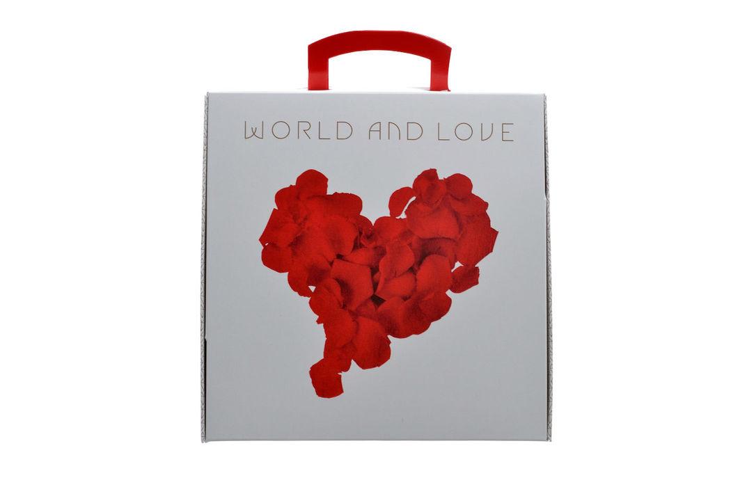 La nuovissima LOVE BAG! Totalmente personalizzabile!