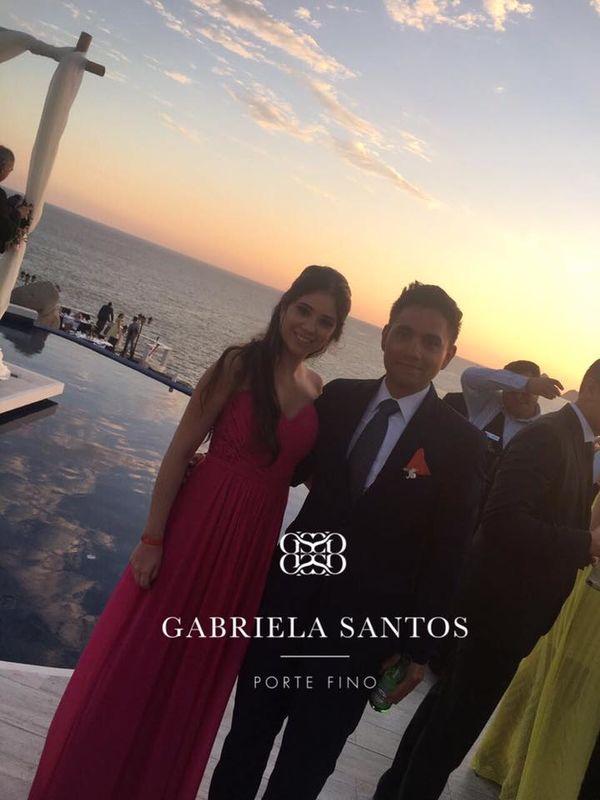 Gabriela Santos Porte Fino - Trajes de novio