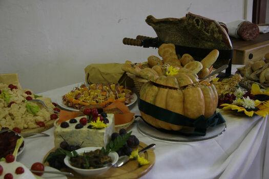Leonardo Catering
