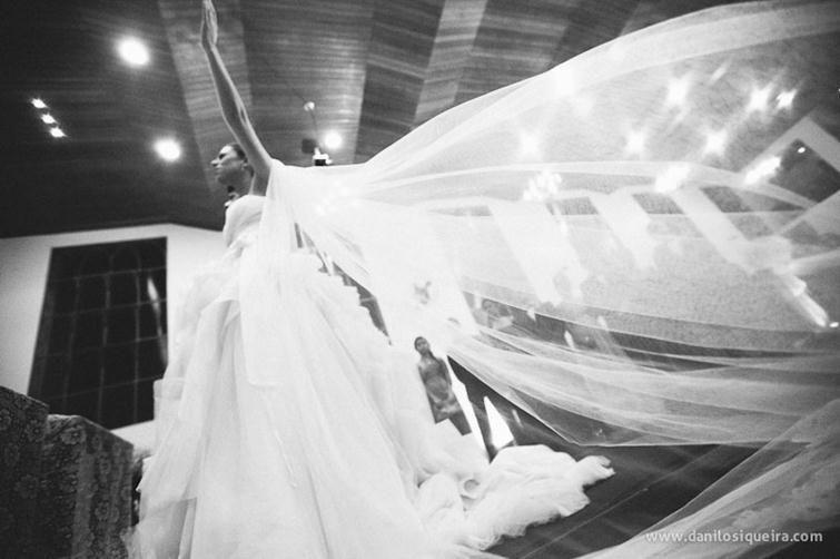 Moças Casamenteiras Foto: Danilo Siqueira