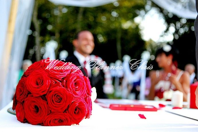 Wedding Planner Chris