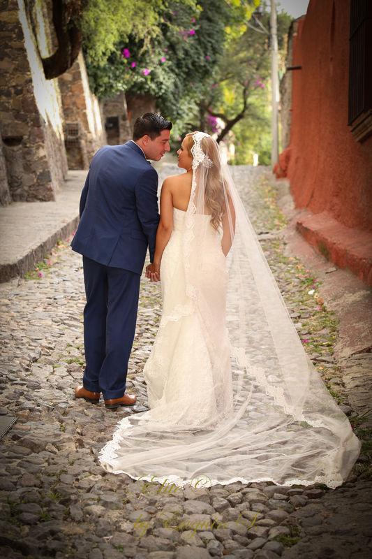 Fotografia de Boda San Miguel de Allende