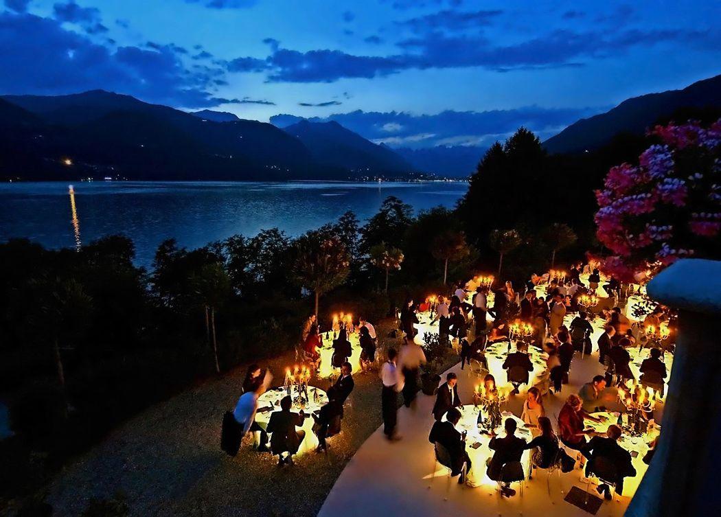 Raffaello Mazzoleni Fotografia Miasino - Italia (casamento privado)