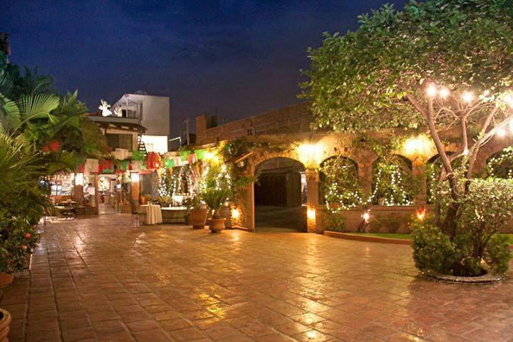 Quinta Don José Hotel-Boutique